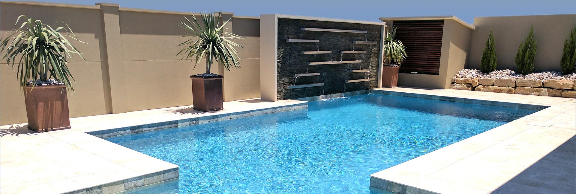 Porpoise Pools Brisbane Pool Builders |