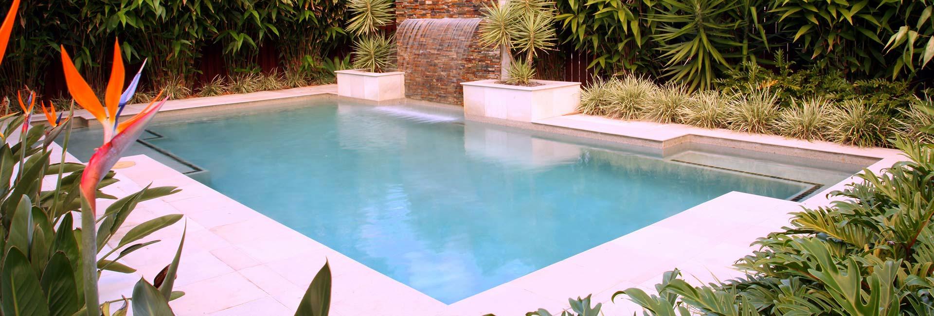 porpoise pools brisbane pool builders