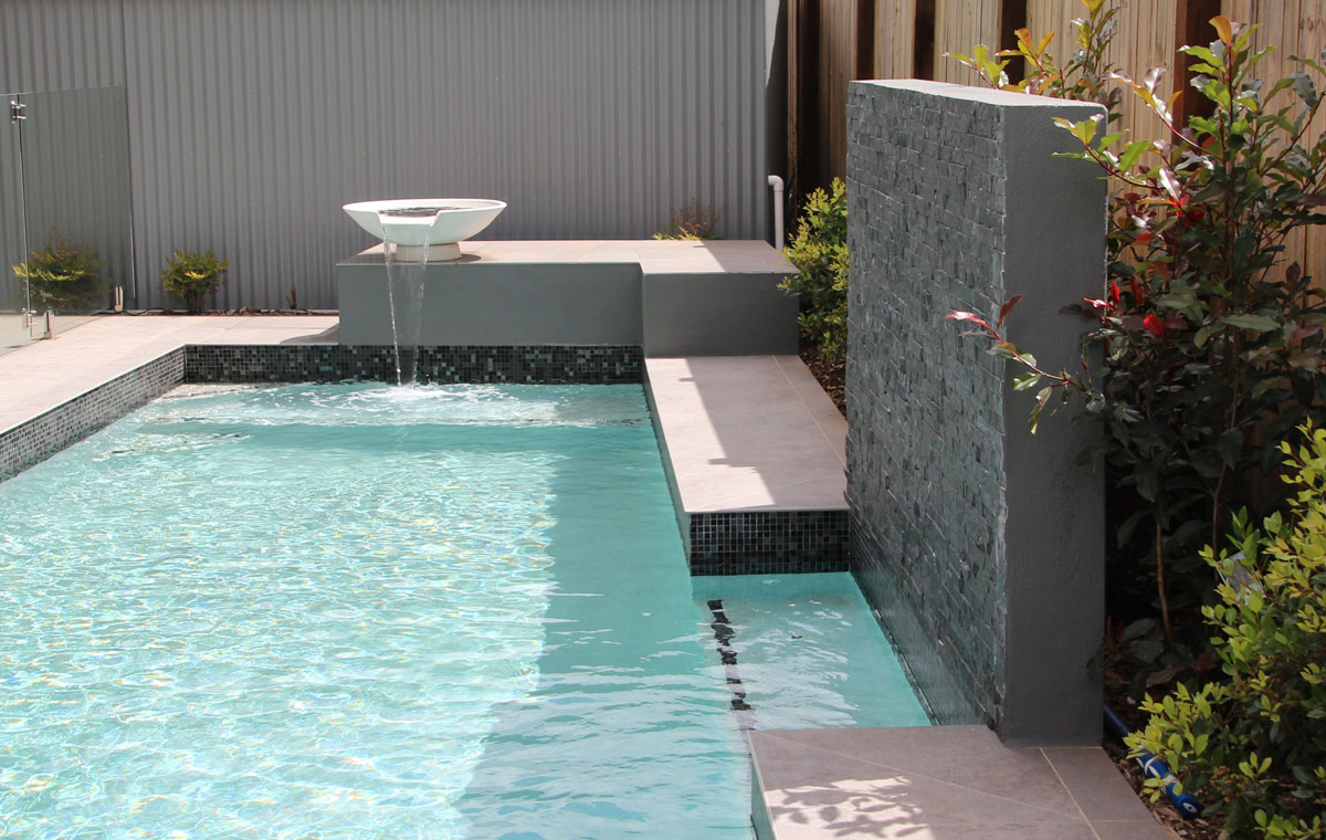 Brisbane Pool Designs & Builds
