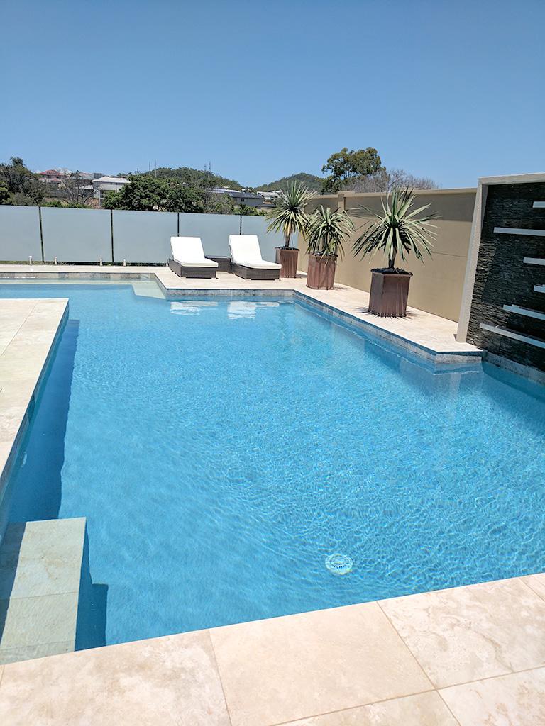 Brisbane Pool Designs & Builds