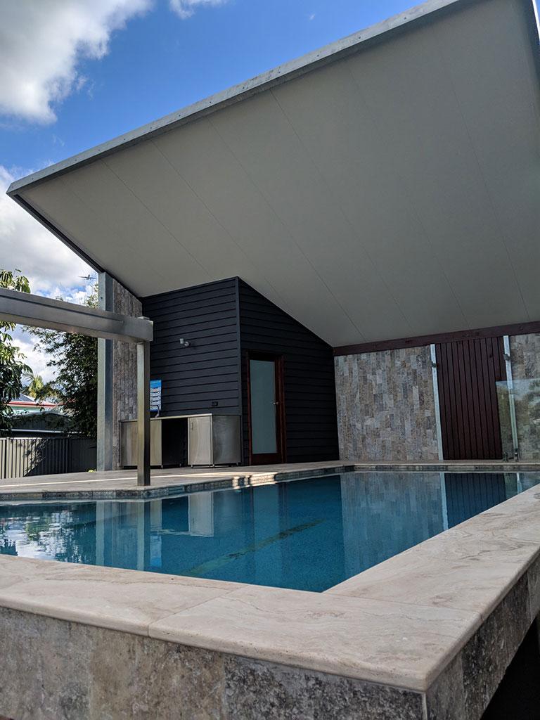 Brisbane pool designs builds for Pool design course